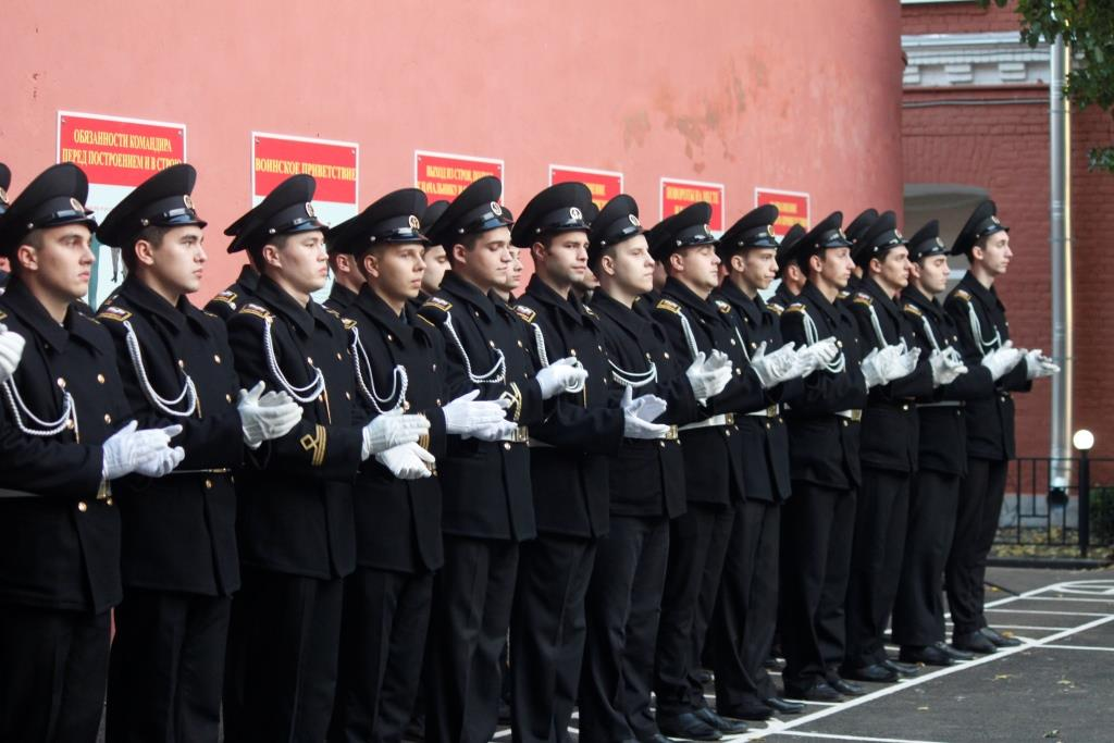 В Санкт-Петербурге открылся Центр морских арктических компетенций