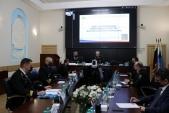 ГУМРФ принял участие в заседании Совета по образованию Федерального агентства морского и речного флота
