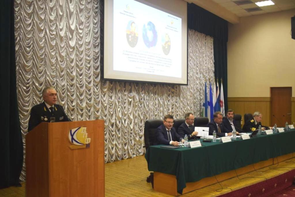 Всероссийская конференция к 200-летию открытия Антарктиды – в московском филиале ГУМРФ