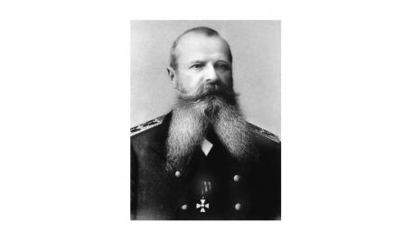 Памяти великого адмирала